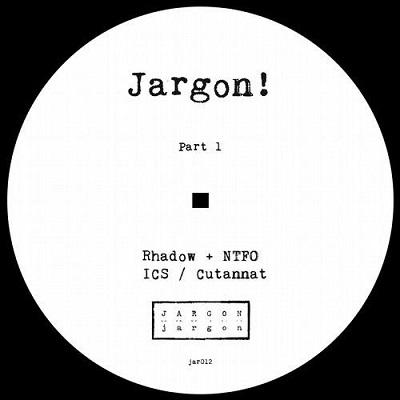 VA - Jargon, Pt. 1 (2016)