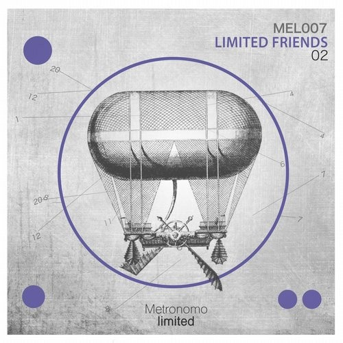 VA - Limited friends 02 (2016)