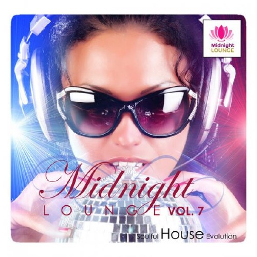 VA - Midnight Lounge, Vol. 7- Soulful House Evolution (2016)