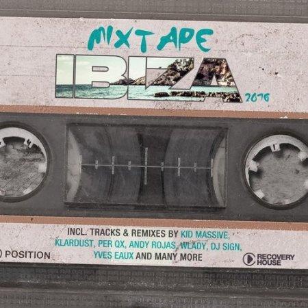 VA - Mixtape Ibiza 2016