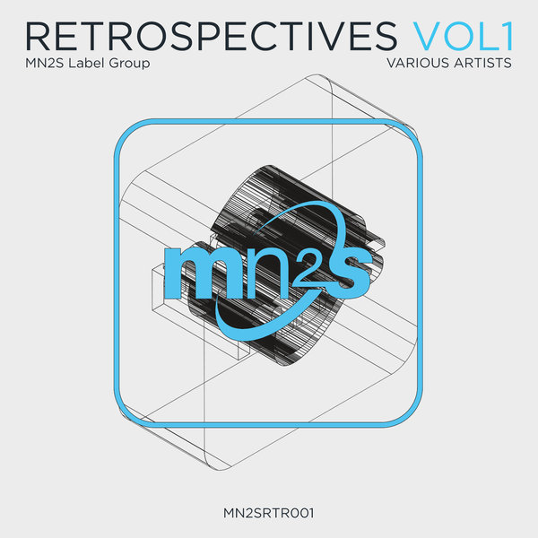 VA - Mn2S Label Services Retrospectives Vol 1 (2016)