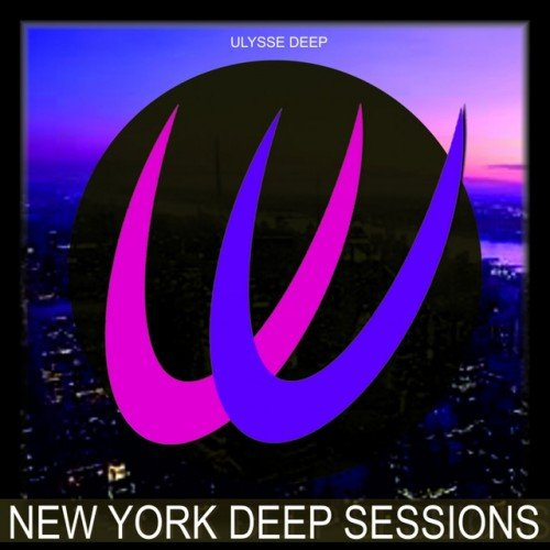 VA - NEW YORK DEEP SESSIONS (2016)