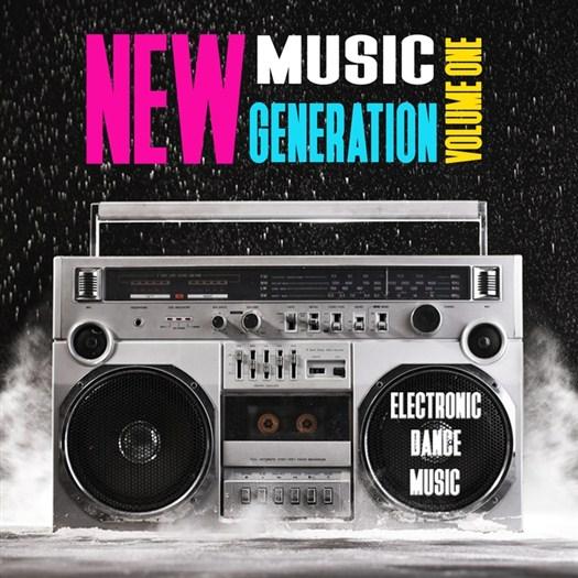 VA - New Music Generation, Vol. 1 (2016)