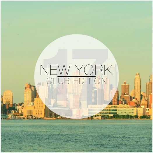 VA - New York Club Edition, Vol. 17 (2016)