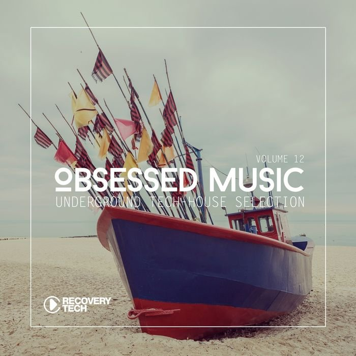 VA - Obsessed Music, Vol. 12 (2016)