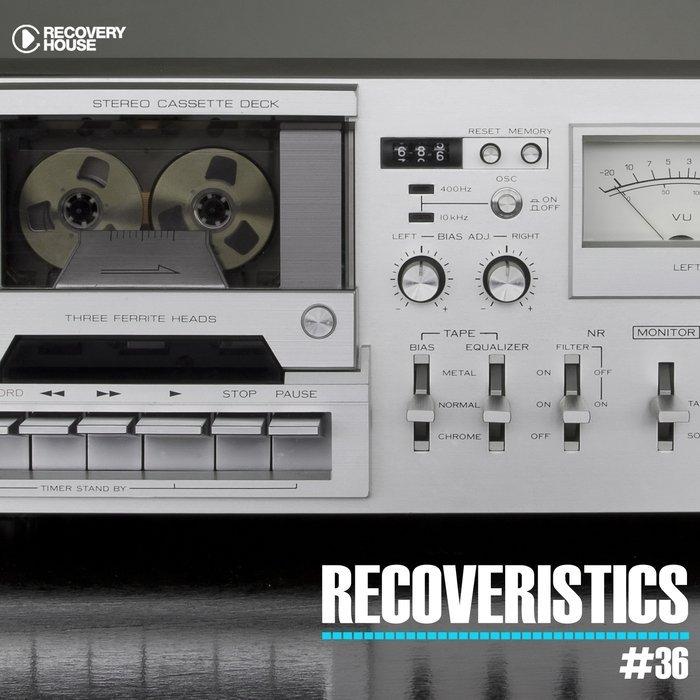 VA - Recoveristics 36 (2016)