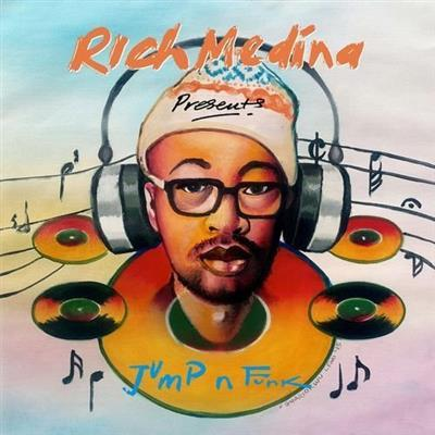 VA - Rich Medina presents Jump 'n' Funk Vol. 1 (2016)