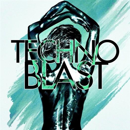 VA - Techno Blast 2016