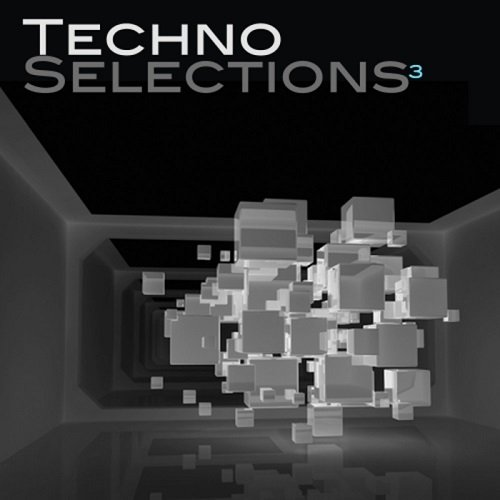 VA - Techno Selections 3 (2016)