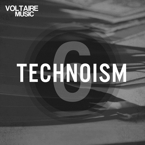 VA - Technoism Issue 6 (2016)