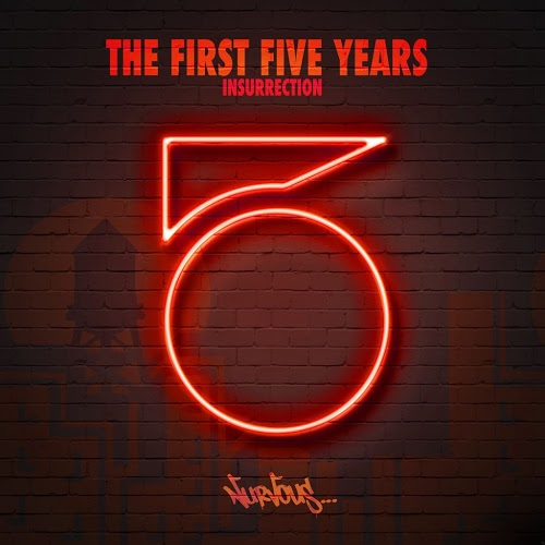 VA - The First Five Years Insurrection (2016)
