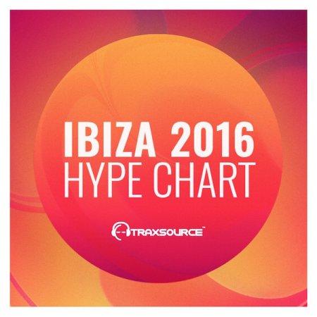 VA - Traxsource Ibiza Hype Chart (Top 25)
