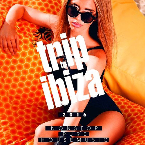 VA - Trip To IBIZA 2016 - Nonstop Pure House Music (2016)