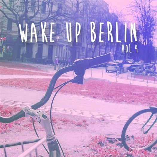 VA - Wake Up Berlin, Vol. 4 (2016)