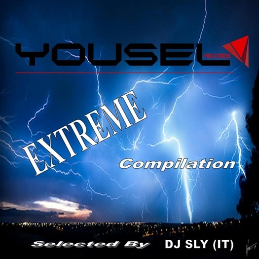 VA - Yousel Extreme Compilation – Selected By Dj Sly (IT) (2016)