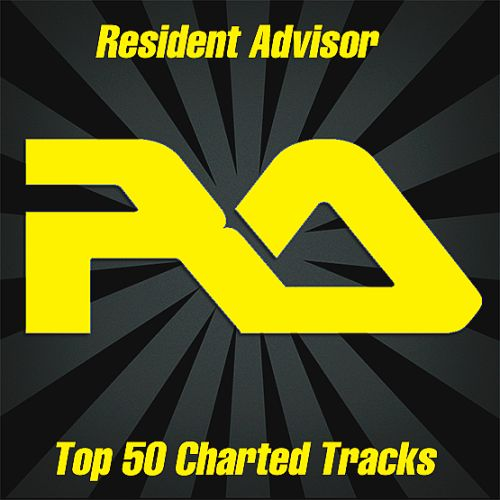 Resident Advisor Top 50 Charted