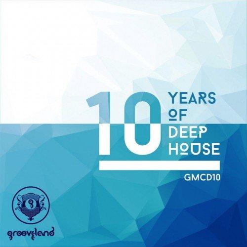 VA - 10 Years of Deep House (2016)