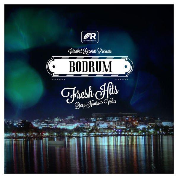VA - Bodrum Fresh Hits Deep House Vol 2 (2016)