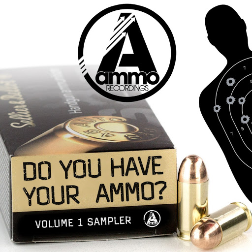 VA - Do You Have Your Ammo Sampler, Vol. 1 (2016)