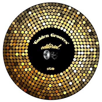 VA - Golden Grooves - [Editorial]