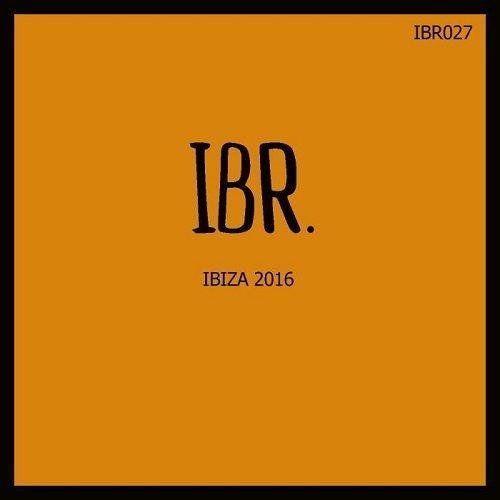 VA - Ibiza 2016 Isla Bonita Records (2016)