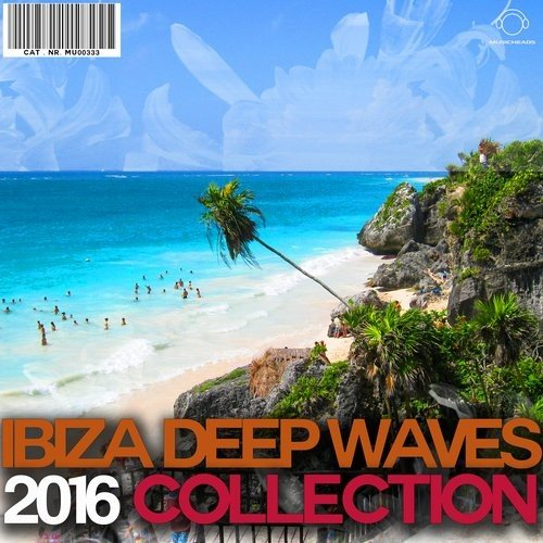 VA - Ibiza Deep Waves 2016 Collection
