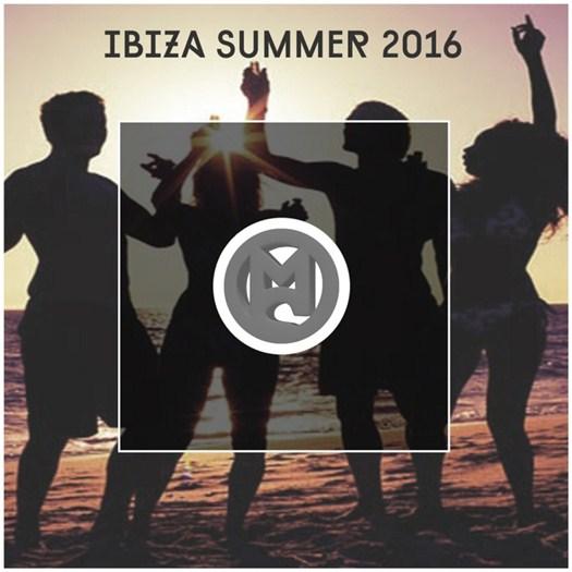 VA - Ibiza Summer 2016 (2016)