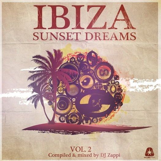 VA - Ibiza Sunset Dreams Vol. 2 (2016)