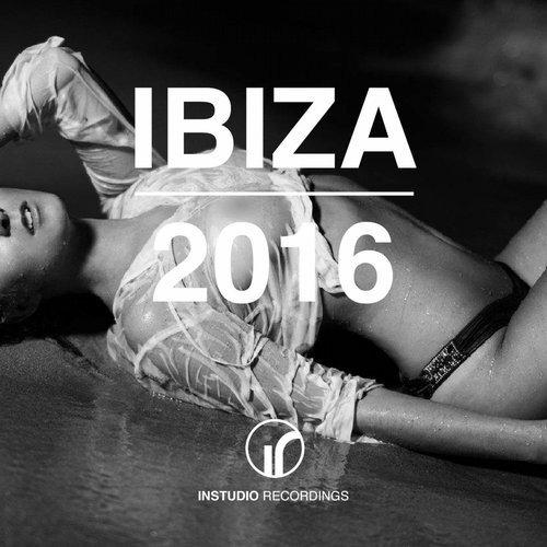 VA - Instudio Ibiza (2016)