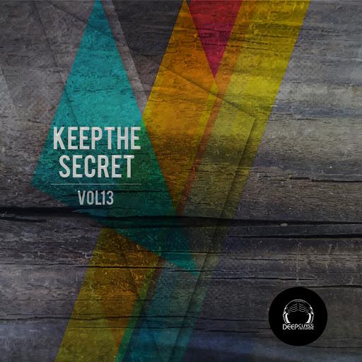 VA - Keep the Secret, Vol. 13 (2016)