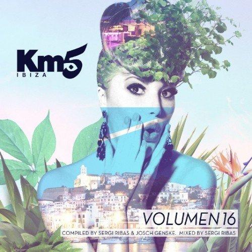 VA - Km5 Ibiza Volumen 16 (2016)