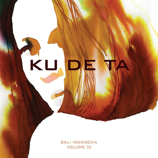 VA - Ku De Ta, Vol. 10 (By Jim Breese & Loco Hero) - [Boudoir Music] (2016)