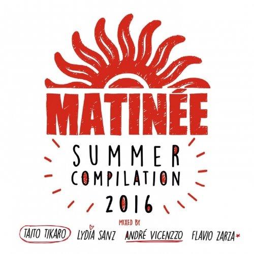 VA - Matinee Summer 2016