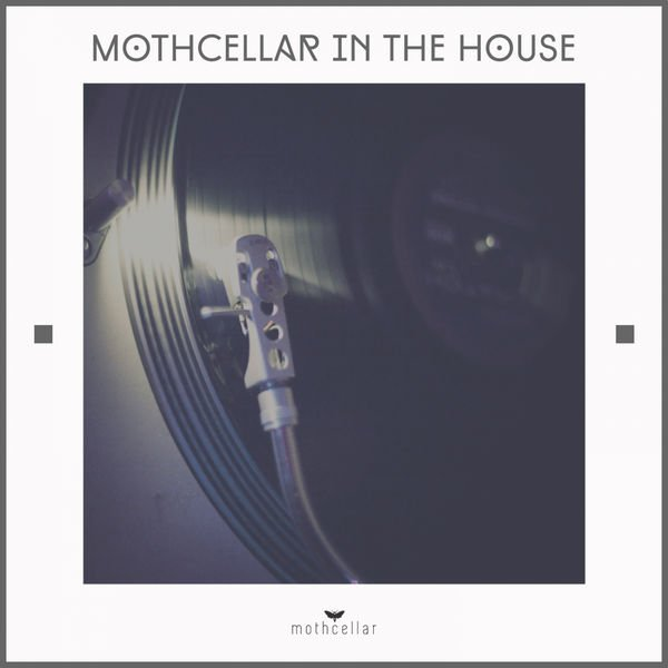 VA - Mothcellar in the House (2016)