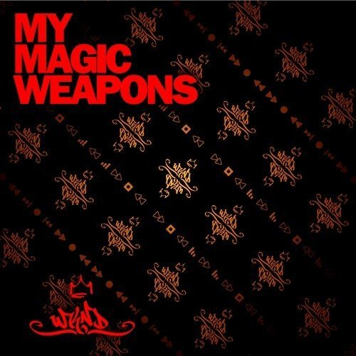 VA - My Magic Weapons, Vol. 1 (2016)