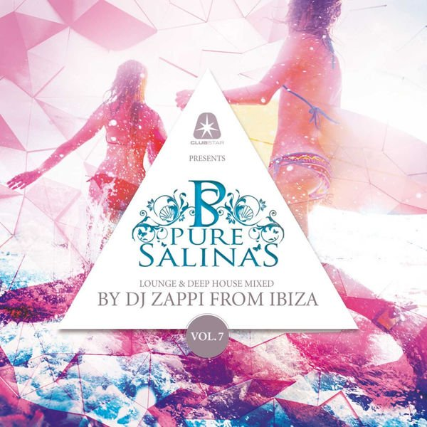 VA - Pure Salinas Vol 7 (Compiled By Dj Zappi) (2016)