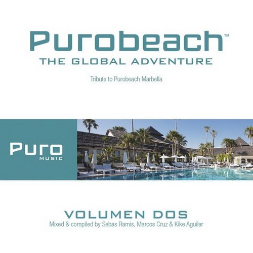 VA - Purobeach Volumen Dos the Global Adventure (2016)
