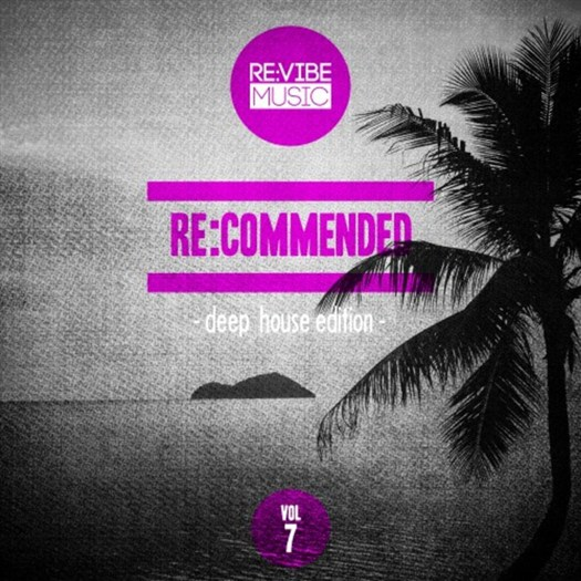 VA - ReCommended Deep House Edition Vol. 7 (2016)
