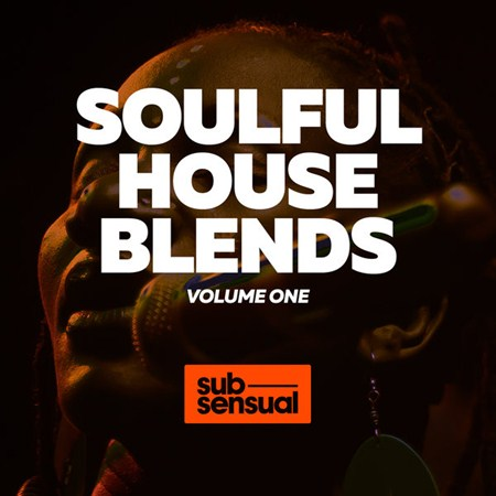 VA - Soulful House Blends (Volume One) (2016)
