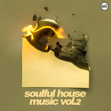 VA - Soulful House Music Vol. 2 (2016)