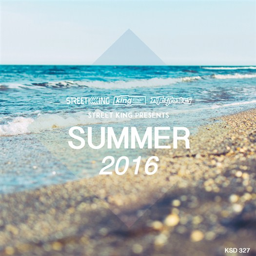 VA - Street King Presents Summer 2016