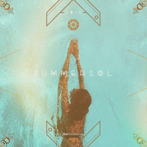 VA - Summer Sol (2016)