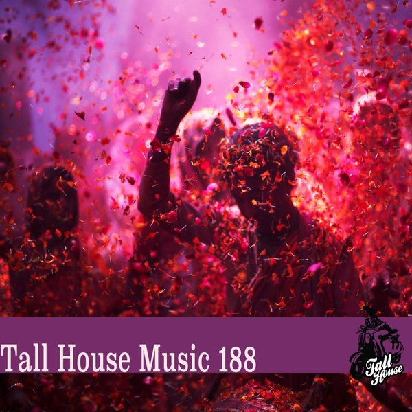 VA - Tall House Music 188 (2016)