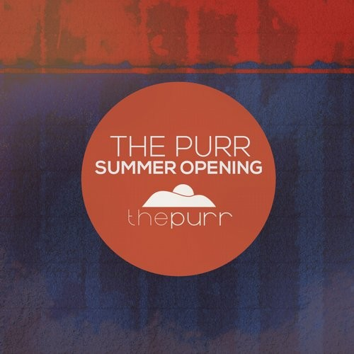VA - The Purr Summer Opening (2016)