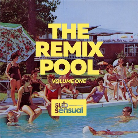 VA - The Remix Pool (Volume One) (2016)