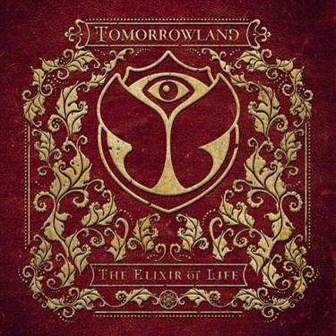 VA - Tomorrowland 2016 The Elixir Of Life WEB