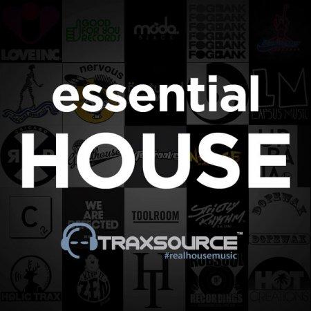 VA-Traxsource-House-Essentials-July-11th