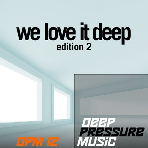 VA - We Love It Deep Edition 2 (2016)
