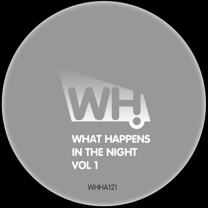 VA - What Happens In The Night Vol 1 (2016)