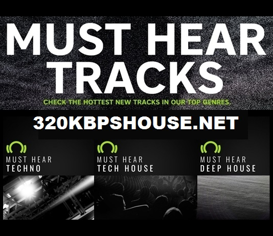 Beatport Must Hear Tracks July 2016